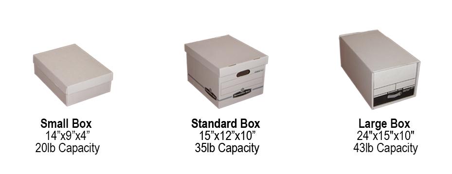 sierra shred boxes